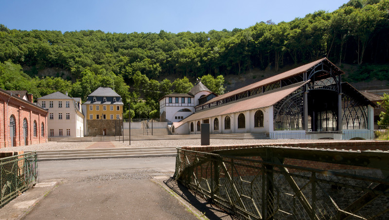 Sommerfest der Industriekultur auf der Sayner Hütte