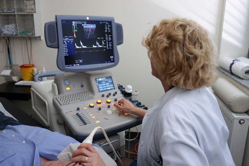 Stroke Unit in Selters kümmert sich um Schlaganfallpatienten