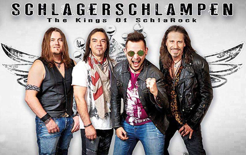 Hachenburger Kirmes bietet musikalische Vielfalt