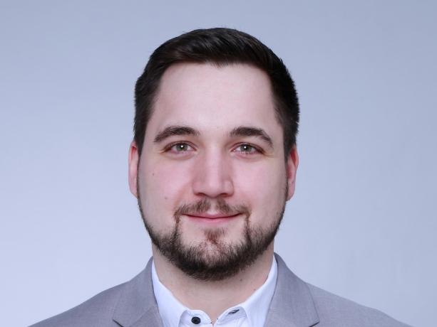 Steffen Schlechtriemen (FDP) (Foto: Kandidat)