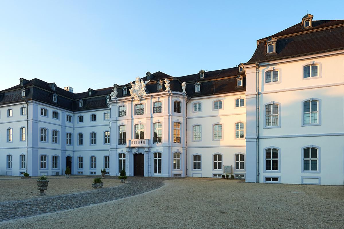 Schloss Engers für Kids: Open-Air-Konzerte für Kinder