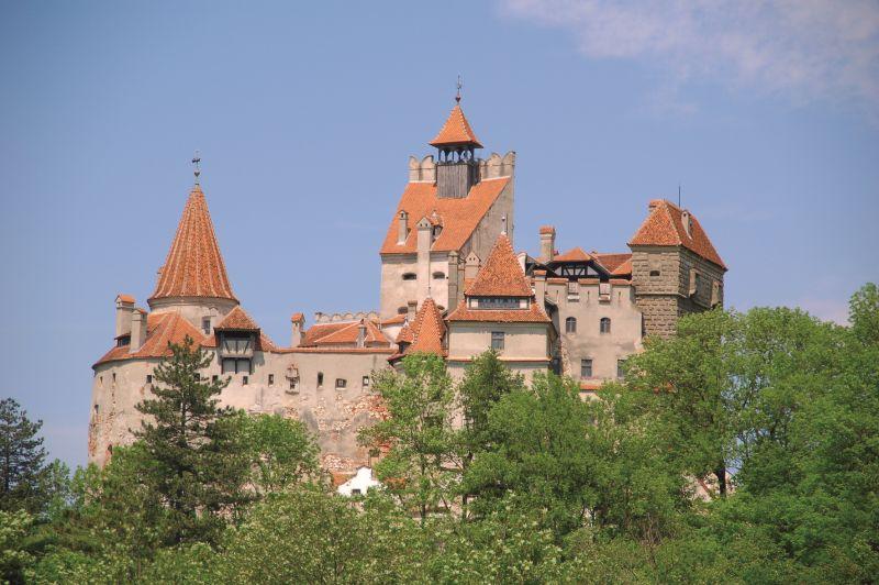 Studienreise nach Rumänien