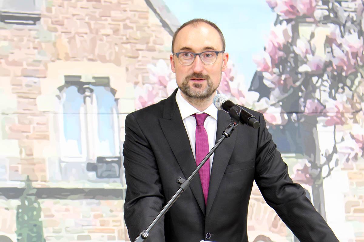 Schloss Hagerhof gratuliert seinen Realschul-Absolventen