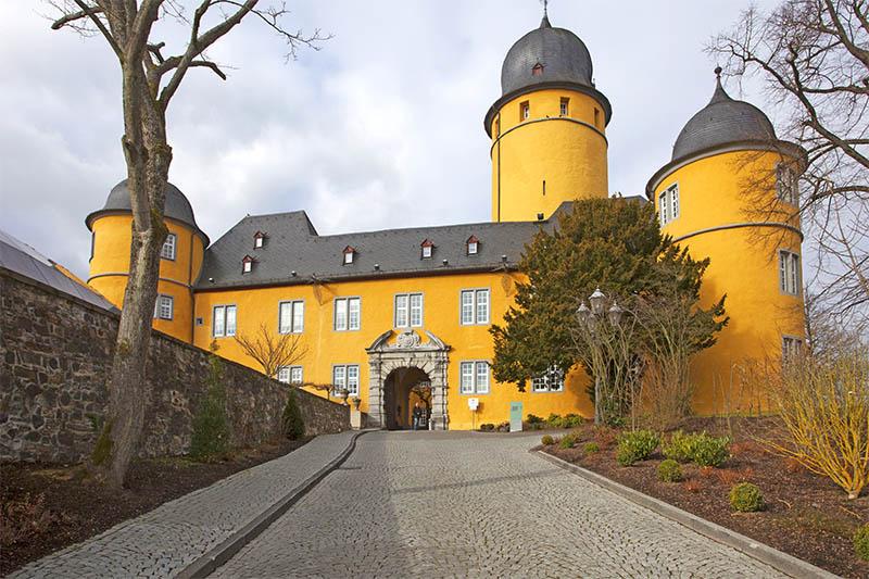 Stipendium der Westerwald Bank an der ADG Business School