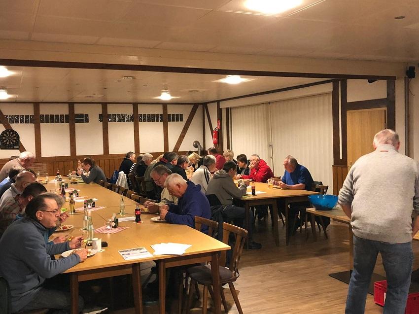 SV Elkhausen-Katzwinkel ehrt erfolgreiche Sch�tzen
