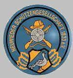 Schießsport-Meisterschaften der Diözese Trier in Nodhausen