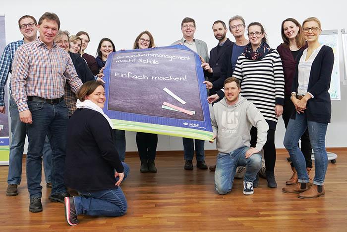 Maximilian-Kolbe-Schule nimmt Gesundheit der Lehrkräfte in Fokus
