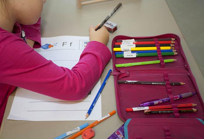 Demuth schlägt Quereinsteigerprogramm für Grundschullehramt vor