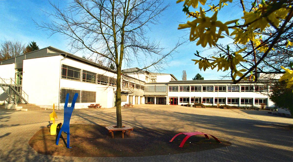Corona: Präsenzunterricht an Karl-Fries-Realschule Bendorf ausgesetzt
