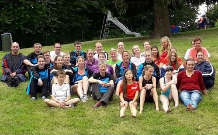 Swim-Team Daaden-Wissen erfolgreich bei Rheinland-Meisterschaften