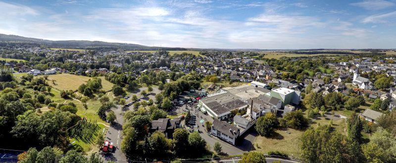 Westerwald-Brauerei wächst weiter gegen den Trend