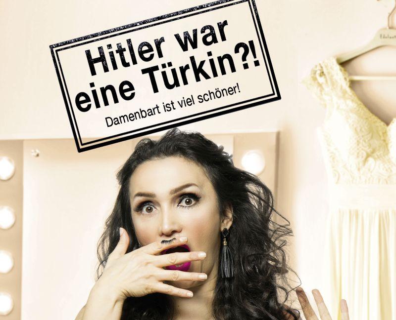 """Senay Duzcu – """"Hitler war eine Türkin?!"""""""