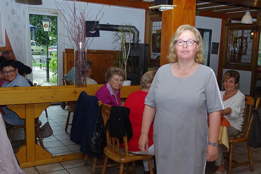 Fröhlicher Seniorennachmittag in Hellenhahn-Schellenberg