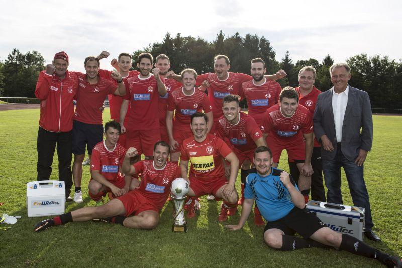 SC Berod-Wahlrod gewinnt Wanderpokal der VG Hachenburg