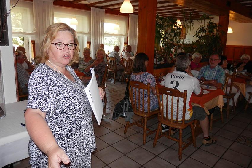 Gut besuchter Seniorennachmittag in Hellenhahn-Schellenberg