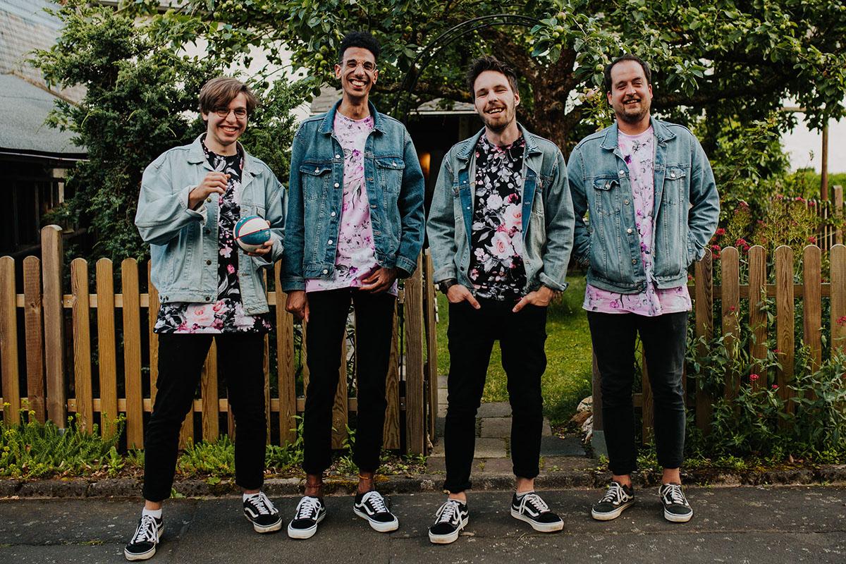 Drei Bands rocken das Big House Neuwied