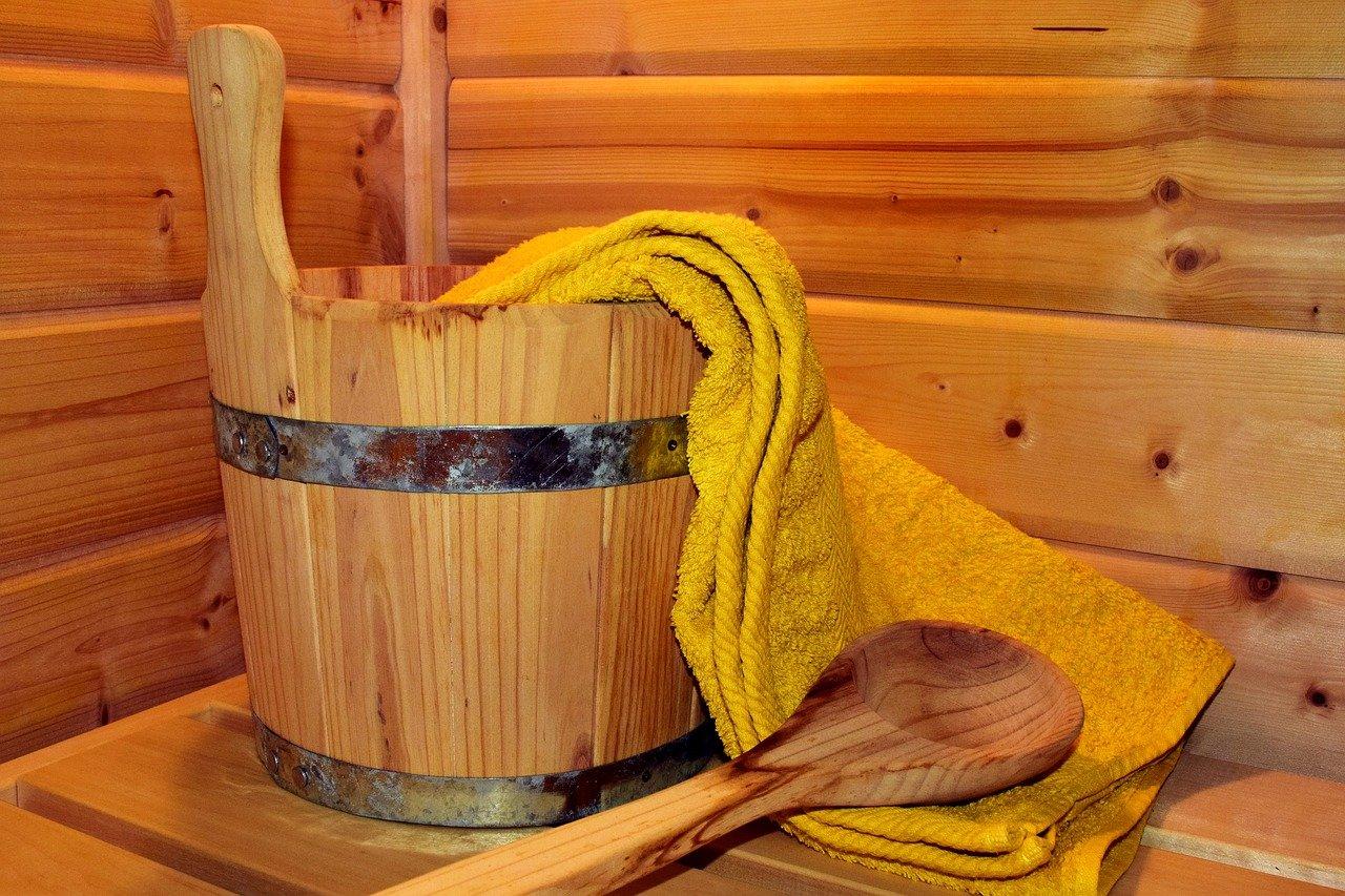 Siegtalbad: Sauna wird wiedereröffnet