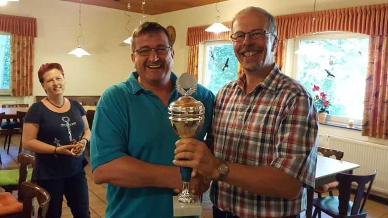 Derwischer Carnevals Verein erfolgreich bei VG-Vereinspokal