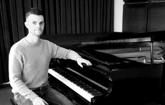 Junge Pianisten der Kreismusikschule laden ein