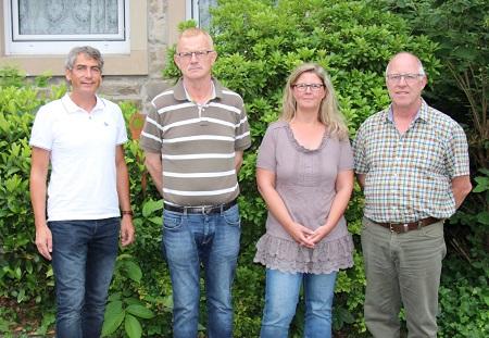 Wolfgang Schumacher ist neuer Ortschef in Seelbach