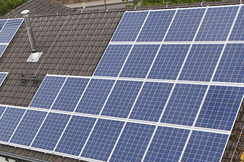 Photovoltaik für Privathaushalte - Online-Seminar