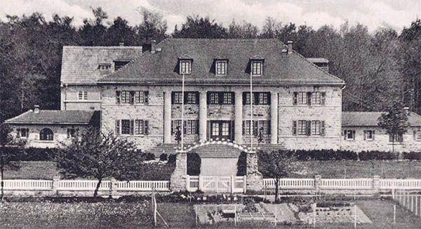 Sommerfest und 100-Jahr-Feier im Fachkrankenhaus Vielbach
