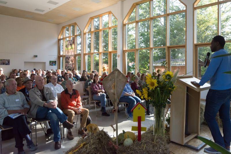 Fachkrankenhaus Vielbach feierte Sommerfest