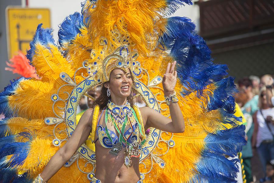 Großmaischeid feiert in 2020 wieder Sommerkarneval