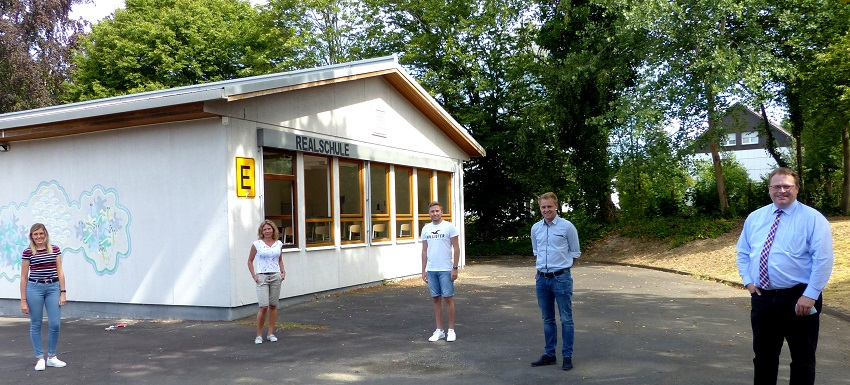 Sommerschule im Kreis Altenkirchen ist gestartet