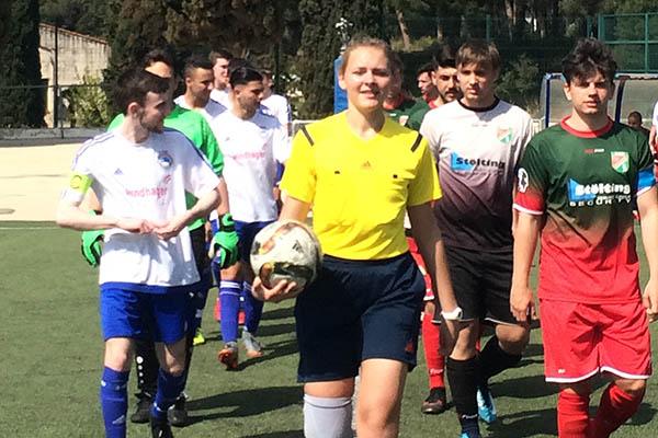 Copa Maresme 2018 – JSG Puderbach/JSG Wienau waren dabei