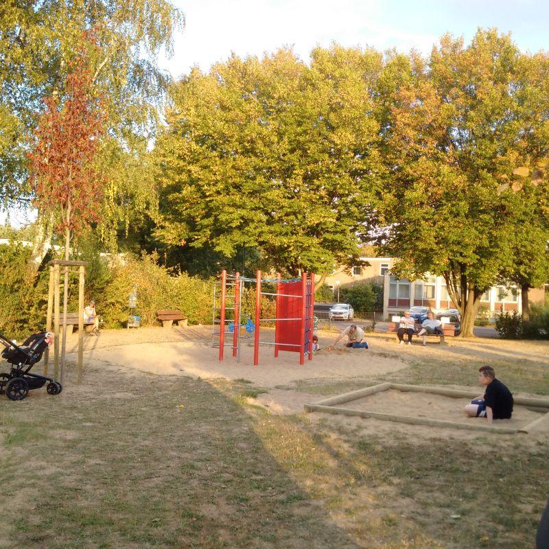 """Kampagne """"Kinderfreundliches Heddesdorf""""  ging in die 3. Runde"""
