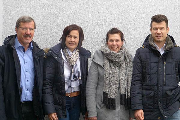 Pia Hüsch-Schäfer neue CDU-Ortsvorsitzende in Hachenburg