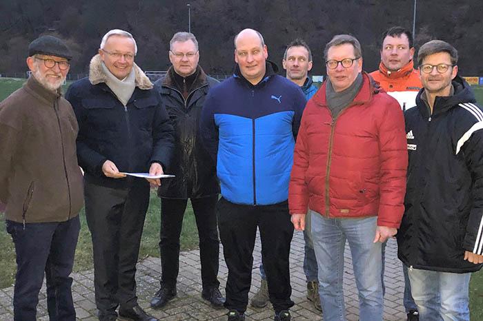 Waldbreitbacher Sportstätten sanierungsbedürftig