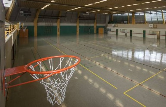 Sporthallen im Kreis Altenkirchen bleiben geschlossen