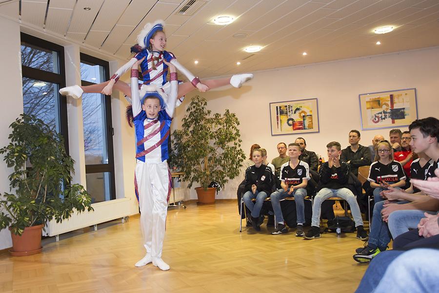 VG Rengsdorf-Waldbreitbach ehrt seine erfolgreichen Sportler