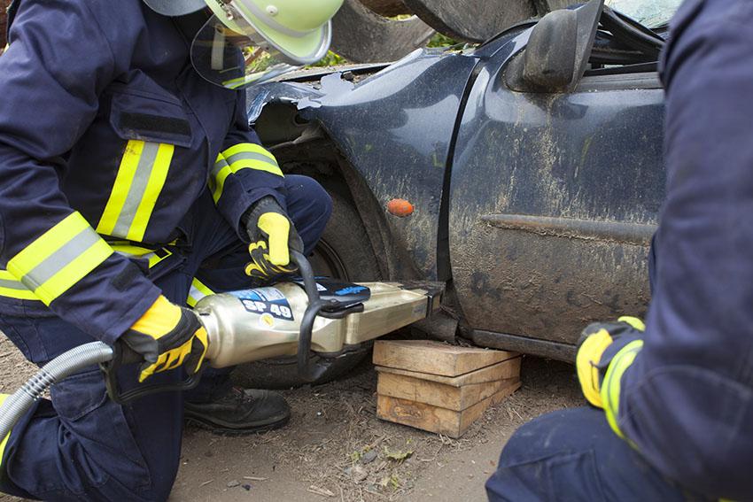 Polizeidirektion Neuwied legt Unfallstatistik 2017 vor