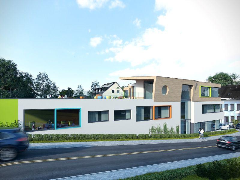 Montabaur neue kita peterstorstra e vorgestellt ww - Architekt montabaur ...