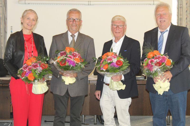 Neuer Stadtrat von Montabaur nimmt seine Arbeit auf