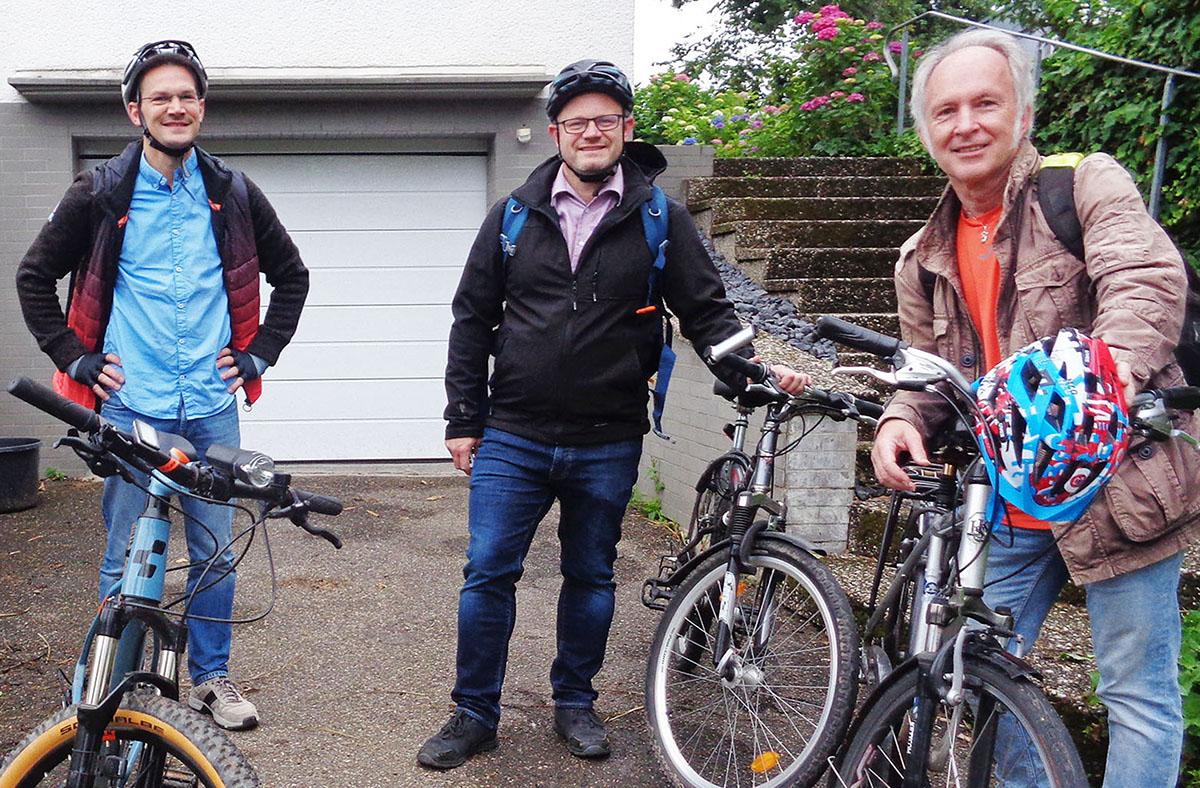 Stadtradeln: In drei Wochen 47.000 Kilometer zurückgelegt