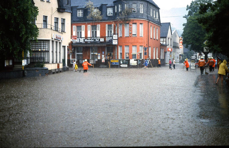 SPD-Stadtratsfraktion fordert Konzept zum Schutz bei Starkregenereignissen