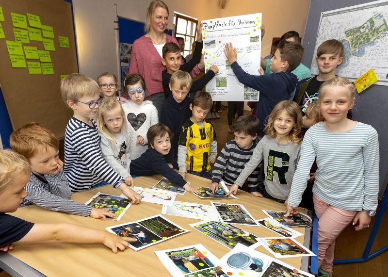 """Tag der Städtebauförderung: """"Kinder in der Stadt"""""""