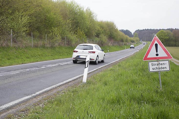 Der Ausbau war schon lange fällig. Foto: Wolfgang Tischler