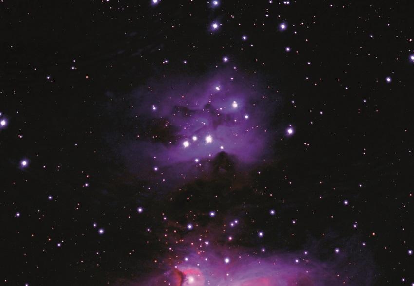 KVHS-Sternenwanderung: Ein Abend unterm Sternenhimmel