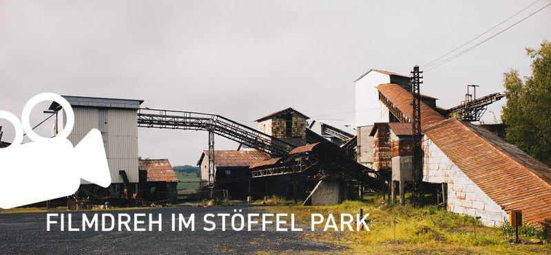Stöffel-Park wird zur Filmkulisse