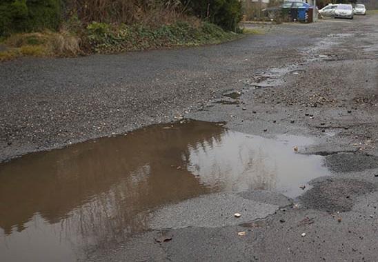 Landesregierung will einmalige Straßenausbaubeiträge abschaffen