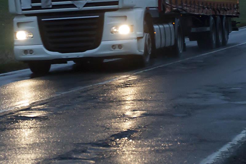 Niederlassung West: Straßenverkehrszählung und Bauprogramm 2021