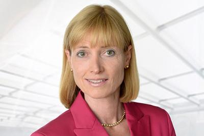 Susanne Szczesny-O�ing ist neue IHK-Pr�sidentin