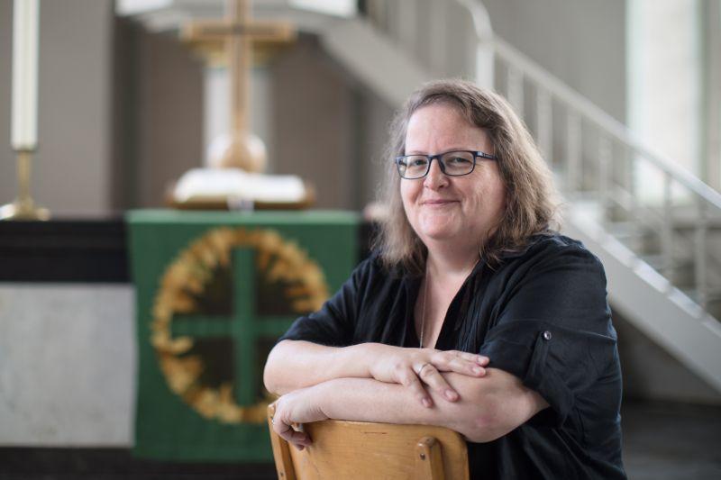 Neue Selterser Pfarrerin ist in der Region verwurzelt
