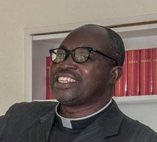 Kirchenkreis trauert um Superintendent Sylvain Mutarushwa