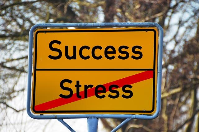 Stress – längst ein Thema bei Jugendlichen und Kindern